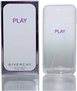 Givenchy Play by Givenchy for Women Eau de Toilette 50ml