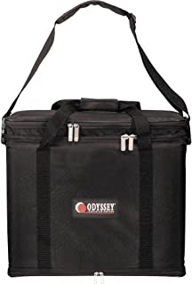 "Odyssey BR412 4U Space Rack Bag with Shoulder Strap 8"" Inch Depth photo"