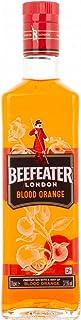Beefeater London Blood Orange Premium Gin 37,50% 0,70 lt.