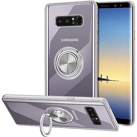 Vunake Galaxy Note 8 Hülle Silikon Tpu Case Cover Mit Elektronik
