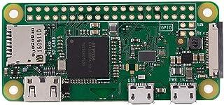 Gaoominy Raspberry Pi Zero Wボード1GHz CPU 512MB RAM、内蔵のWIFIとブルートゥース付き