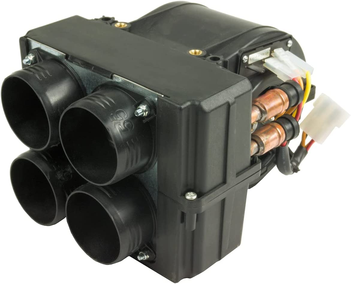 MotoAlliance Sales results No. 1 Firestorm Pro UTV Cab Heater Ranger Atlanta Mall Kit Polaris for