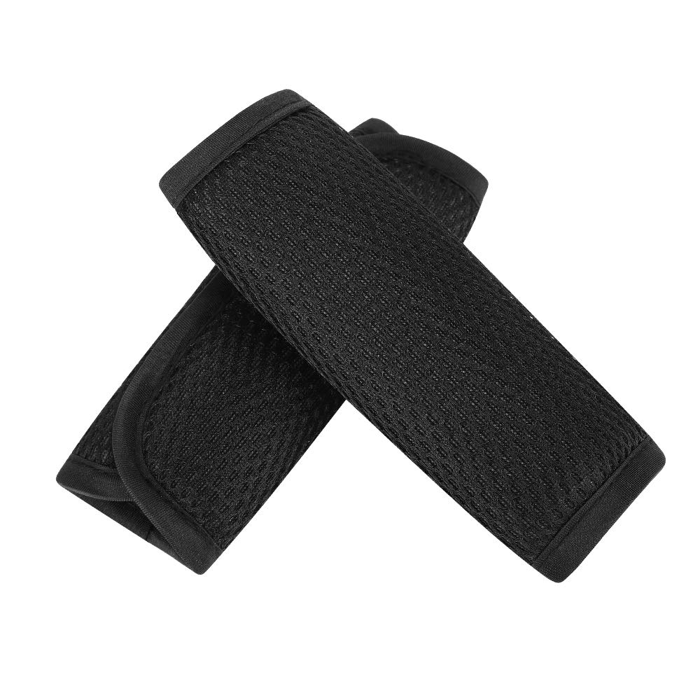 Accmor Car Seat Straps Limited price sale Shoulder Pads Soft Baby for Factory outlet Sea Kids