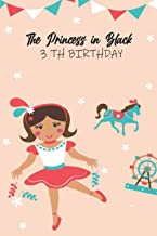 The Princess in Black 3 TH BIRTHDAY: The Princess in Black; The Princess in Black and the Perfect Princess Party; The Prin...