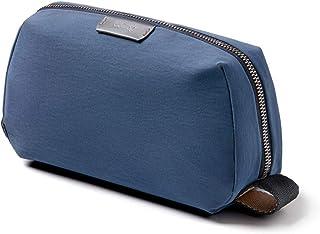Bellroy Dopp Kit neceser de tejido impermeable para viaje (cosméticos perfume kit de afeitado peine cepillo de diente...