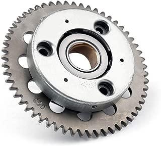 Starter Clutch Flywheel Puller Reduction Gear For Suzuki GS125E GN125 EN125 GZ125 Marauder Motorcycle Accessories