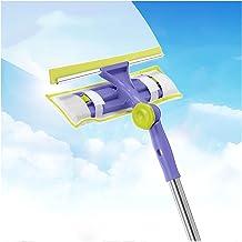 JR2021FF Window Cleaner Kit Kit de Douche Squeegee Haute fenêtre Outils de Nettoyage pour équipement de Lavage extérieur i...