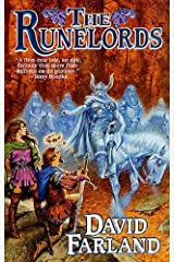 The Runelords Kindle Edition