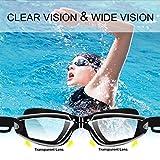 Zoom IMG-1 occhiali da nuoto occhialini a