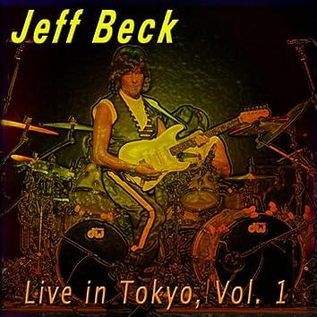 Live in Tokyo, Vol. 1