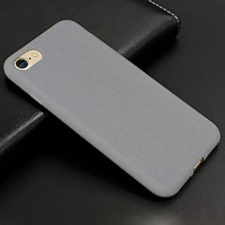for Huawei P20 Pro Case, Huawei P20 Pro Silicone Case, Premium Liquid Gel Rubber Case with Fashioanle Silky Smooth Cushion Shell Shockproof Protective Back Cases Covers-Grey