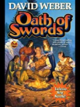 Oath of Swords and Sword Brother (War God combo volumes Book 1) (English Edition)