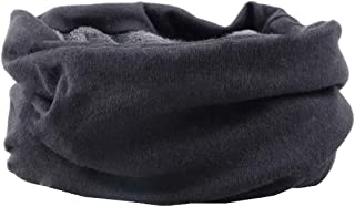 Magarrow Outdoor Winter Neck Gaiter Warme Halstuch Hut Kreis Schal Fleece Sport