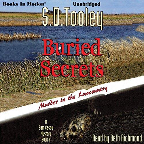 Buried Secrets Titelbild