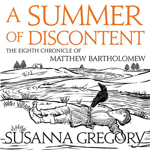 A Summer of Discontent  By  cover art