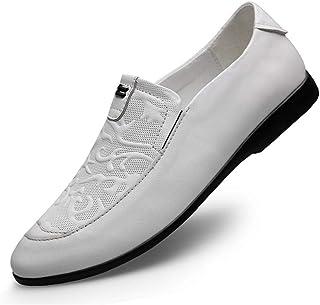 84d3d1841743c7 YAN Scarpe Eleganti da Uomo, Mocassini e Slip-on Moda Scarpe Eleganti in  Pelle
