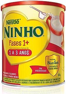 NINHO Fases 1+ 800g