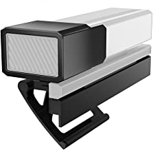 Kinect TV Mount, CBSKY Adujustable TV Clip Holder for Xbox One, Xbox One S w Camera Cover