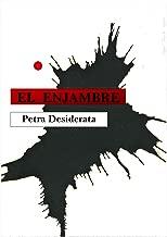 El ENJAMBRE (Spanish Edition)