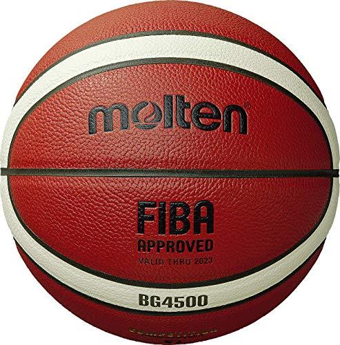 Molten Basketball-B7G4500-DBB orange/Ivory 7
