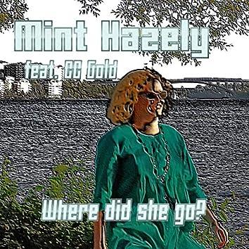 Where Did She Go?