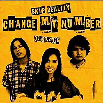 Change My Number