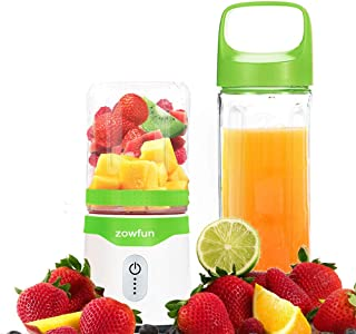 smoothie maker with tap