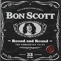 Round & Round by Bon Scott