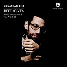 Best jonathan biss beethoven sonatas Reviews