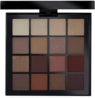 Character Glam Look Eyeshadow Palette – GME001