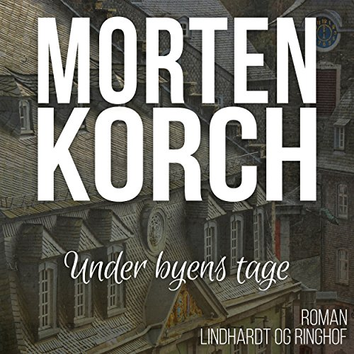 Under byens tage audiobook cover art