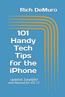 Best 101 handy tech tips for the iphone Reviews