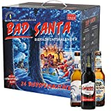 KALEA Bier Adventskalender (Edition Bad Santa)