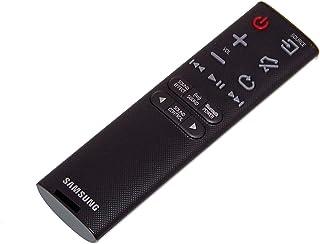OEM Samsung Remote Control Originally Shipped With: HWK551/ZA, HW-K551/ZA, HWKM37/ZA, HW-KM37/ZA, HWJ4000, HW-J4000
