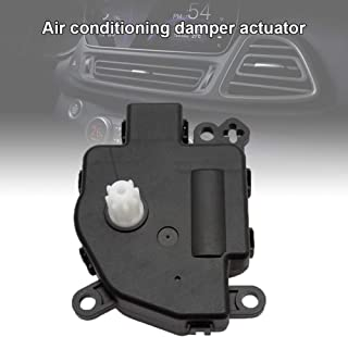 HAZYLA Auto Sliding Door Power Lock Motor Actuator 4717960AC 4717961AB Compatible CHRYSLER TOWN COUNTRY VOYAGER DODGE GRAND CARAVAN