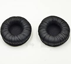 YDYBZB Earpads Replacement Foam Ear Pads for TELEX AIRMAN 750 Aviation Headset Pad Cushion Cups Cover Headphone Repair Parts