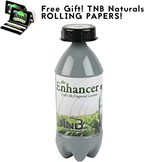 TNB Naturals The Enhancer CO2 Dispersal Canister with Free TNB Rolling Papers!