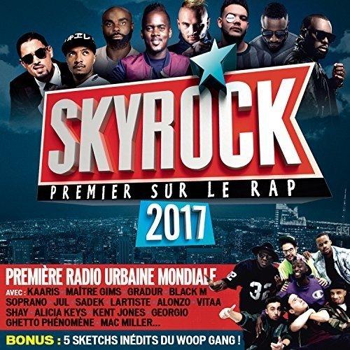 Skyrock 2017