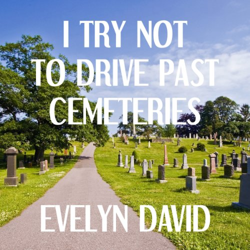I Try Not to Drive Past Cemeteries audiobook cover art