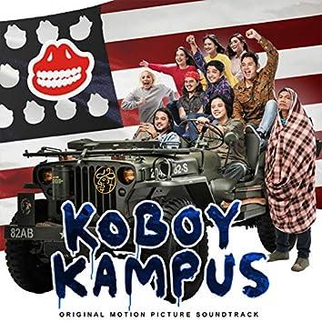 Koboy Kampus (Original Motion Picture Soundtrack)