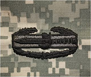 US Army Combat Action Badge