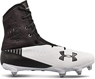 Under Armour Men's Highlight Select D Wide Football Shoe