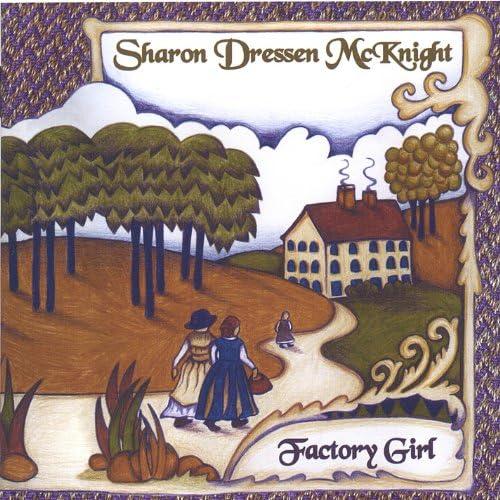 Sharon Dressen Mcknight