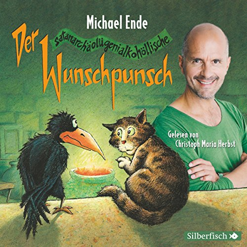 Der Wunschpunsch                   Autor:                                                                                                                                 Michael Ende                               Sprecher:                                                                                                                                 Christoph Maria Herbst                      Spieldauer: 4 Std. und 41 Min.     2.149 Bewertungen     Gesamt 4,7