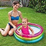 Zoom IMG-1 intex piscine gonflable 86 x