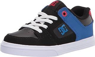 Unisex-Child Pure Elastic Sneaker