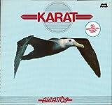 Karat / Albatros / Incl. Über Sieben Brücken Musst Du Gehn / 1979 / Bildhülle / Pool / 6.24087 / Deutsche Pressung / 12 Zoll Vinyl Langspiel Schallplatte /