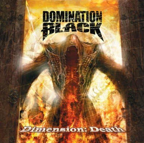 Domination Black