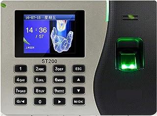 facial recognition آلة الحضور آلة النسخ الاحتياطي موظف كهربائي تسجيل الدخول إلى وقت الحضور clock in machine