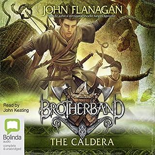 The Caldera cover art